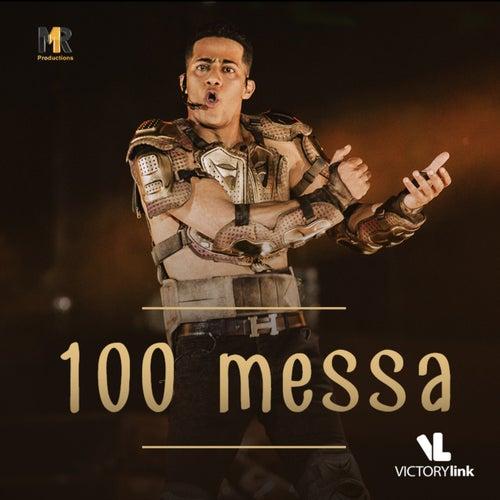 100 Messa by Mohamed Ramadan