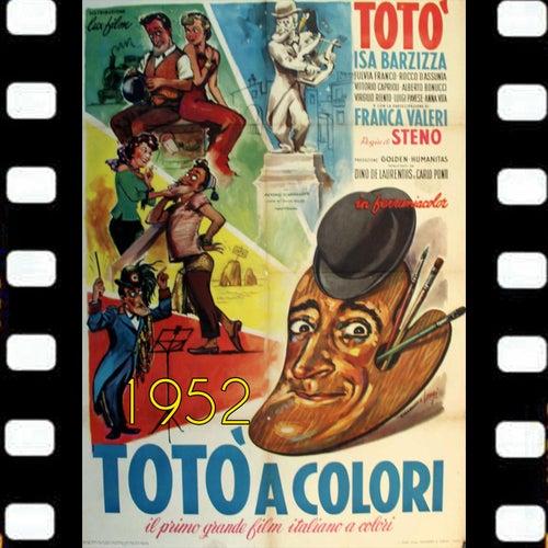 Pinocchio (Dal Film Totò A Colori) by Toto
