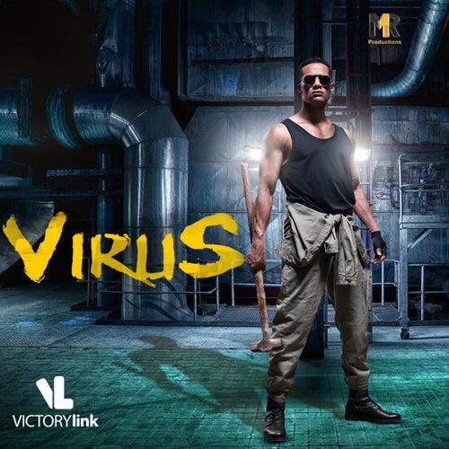 Virus by Mohamed Ramadan