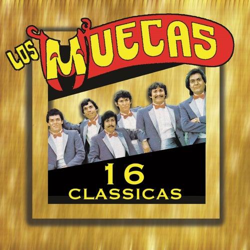 16 Classicas de Los Muecas