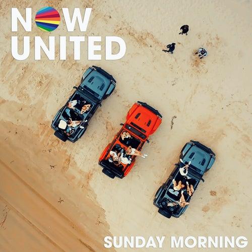 Sunday Morning de Now United