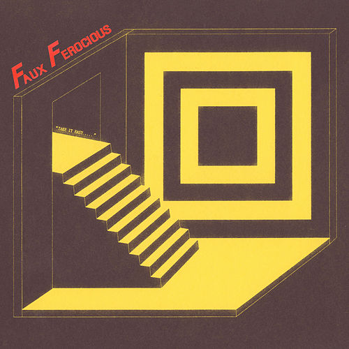 No Pressure by Faux Ferocious
