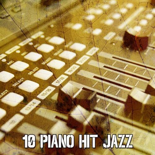 10 Piano Hit Jazz von Chillout Lounge