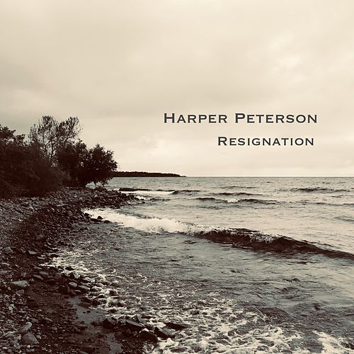 Resignation by Harper Peterson