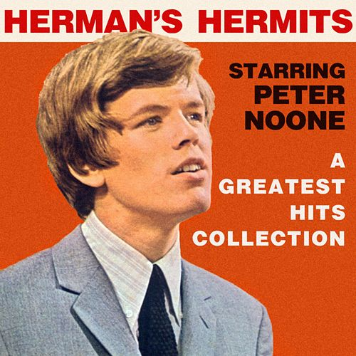 A Greatest Hits Collection von Herman's Hermits