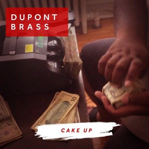 Cake Up de Dupont Brass