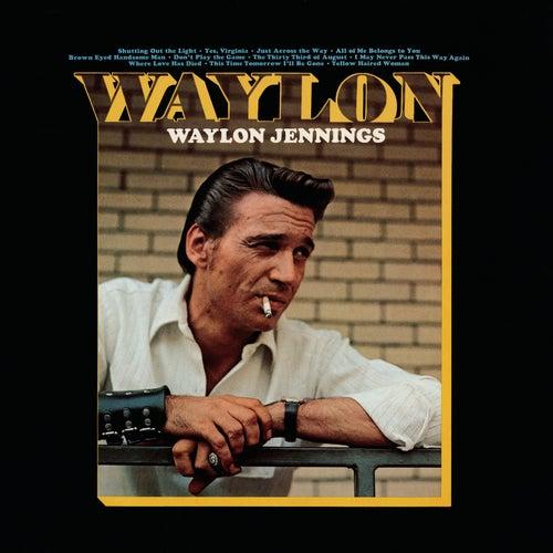 Waylon von Waylon Jennings