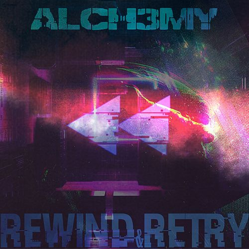 Rewind & Retry de Alch3my