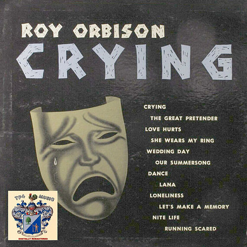 Crying de Roy Orbison