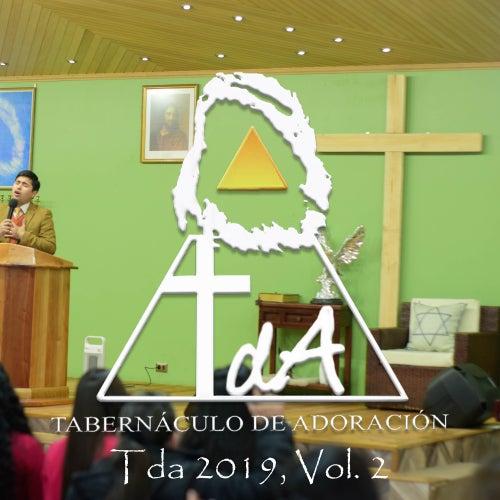 Tda 2019, Vol. 2 (En Vivo) de Tabernáculo de Adoración