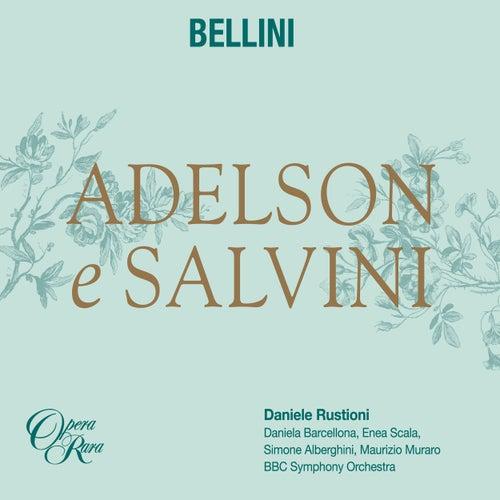 Bellini: Adelson e Salvini di Daniele Rustioni
