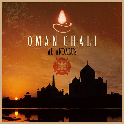 Al-Andalus by Oman Chali