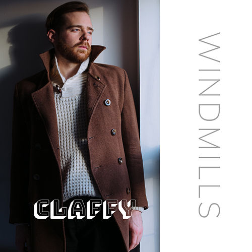 Windmills of Your Mind by Alexander Claffy