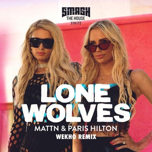 Lone Wolves (Wekho Remix) by MATTN