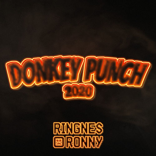Donkey Punch 2020 by Ringnes-Ronny