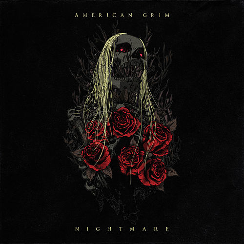 Nightmare by American Grim