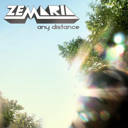 Any Distance de Zemaria