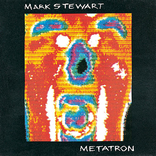 Metatron de Mark Stewart