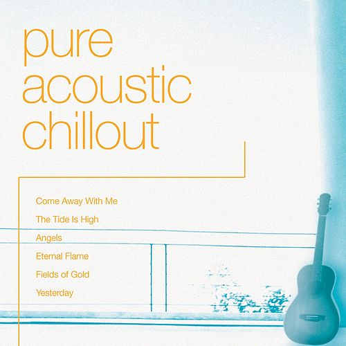 Pure Acoustic Chillout de The New World Orchestra