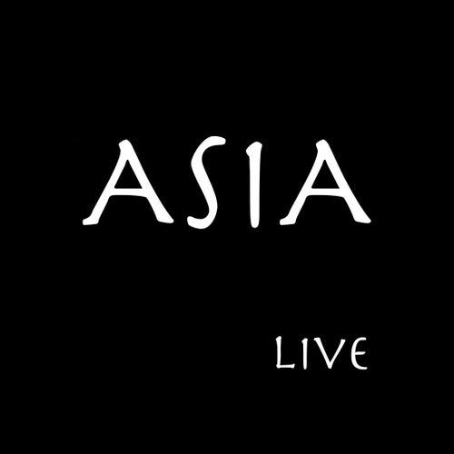 Asia (Live) de Asia