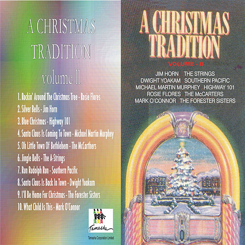 A Christmas Tradition von Various Artists