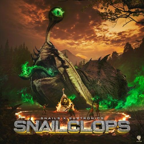 Snailclops by Snails