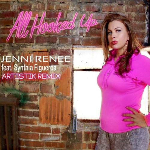 All Hooked Up de Jenni Renee