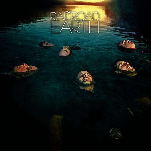 Railroad Earth de Railroad Earth