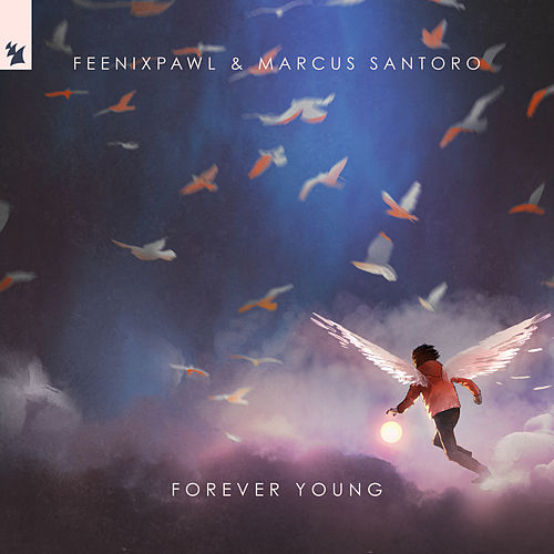Forever Young by Feenixpawl