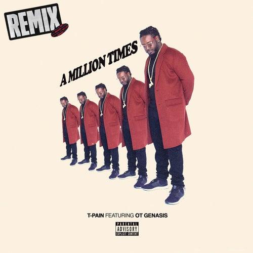 A Million Times (The Remixes) de SIN