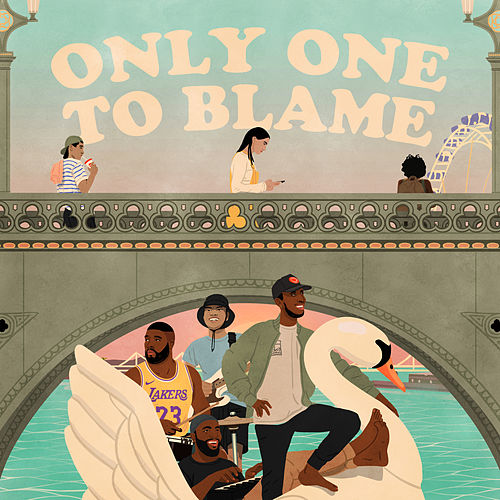 Only One to Blame by Samm Henshaw