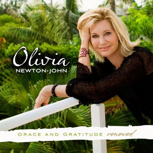 Grace And Gratitude Renewed de Olivia Newton-John