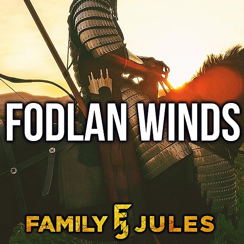 Fodlan Winds de FamilyJules