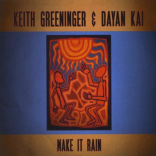 Make It Rain de Keith Greeninger