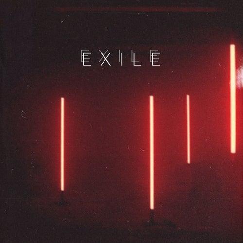 Exile von Elwood Stray