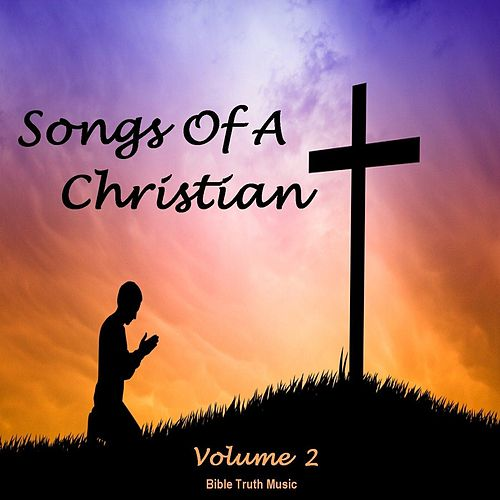 Songs of a Christian, Vol. 2 by Bible Truth Music
