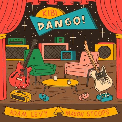 Kibi Dango! de Adam Levy