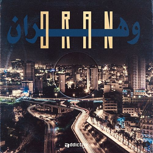 Oran By Night, Vol. 1 by Various Artists