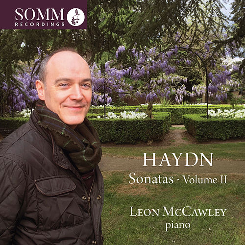Haydn: Piano Sonatas, Vol. 2 by Leon McCawley