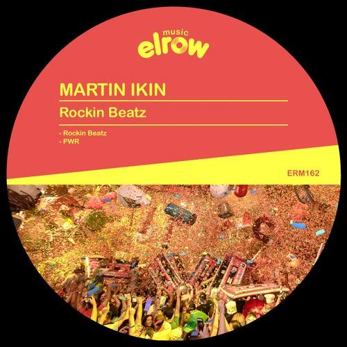 Rockin Beatz - Single von Martin Ikin