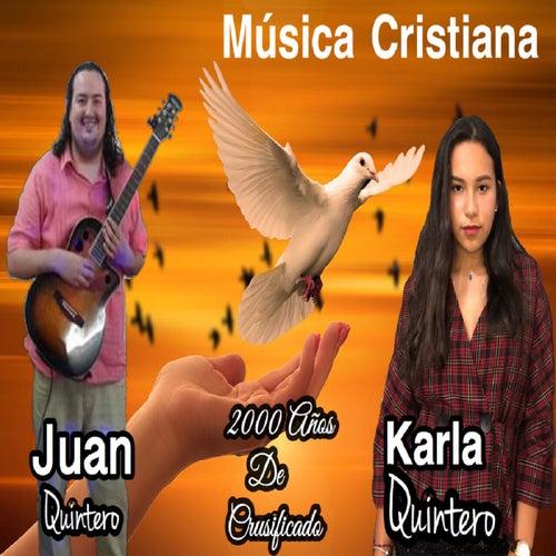 2000 Años De Crusificado de Musica Cristiana