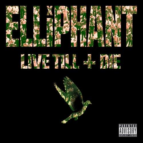 Live Till I Die de Elliphant