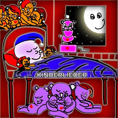 Kinderlieder (Instrumental) von Tomas Blank