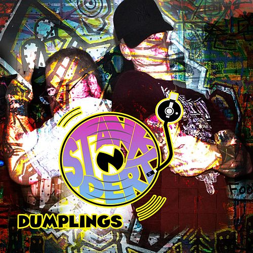 Dumplings by Stankndert