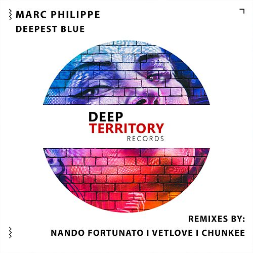 Deepest Blue by Marc Philippe