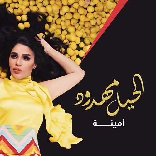 الحيل مهدود von Amina
