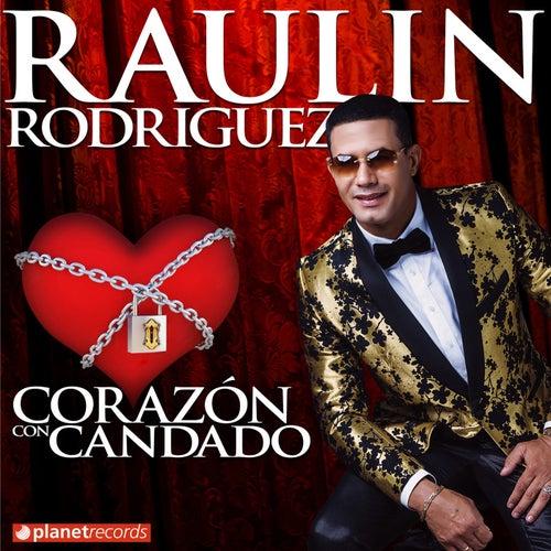 Corazón Con Candado de Raulin Rodriguez