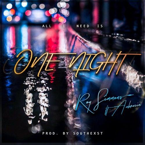 One Night de Roy Simmons