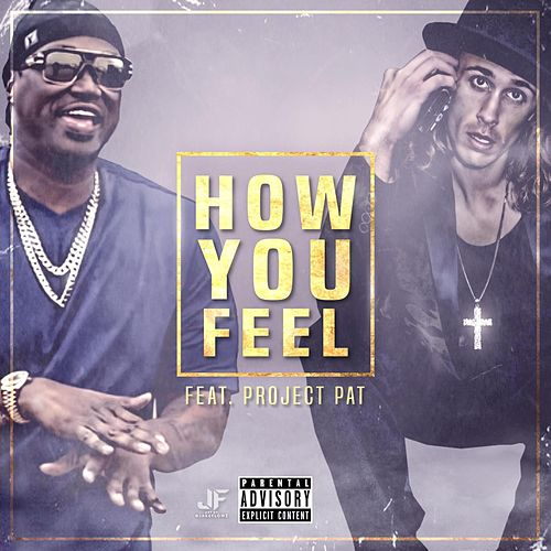 How You Feel by Alston Webb