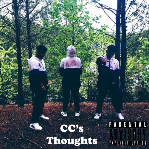 CC's Thoughts de daboyCC
